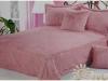 Розовая мечта детской спальни