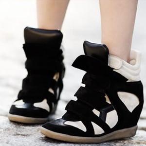 47f7f8c4 Сникеры – спортивная обувь не для спорта. Август 19th, 2013 admin. Сникеры