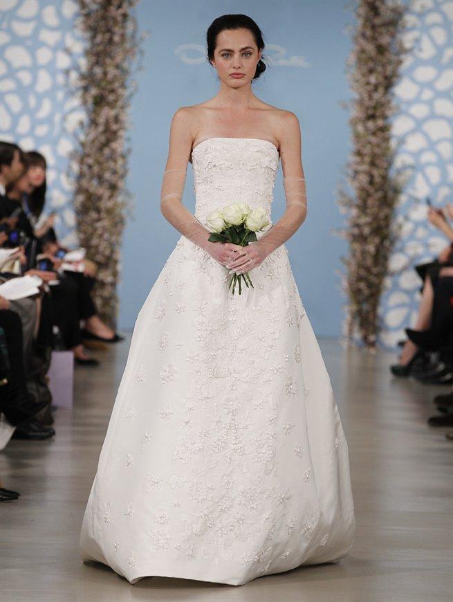 Модная свадебная коллекция